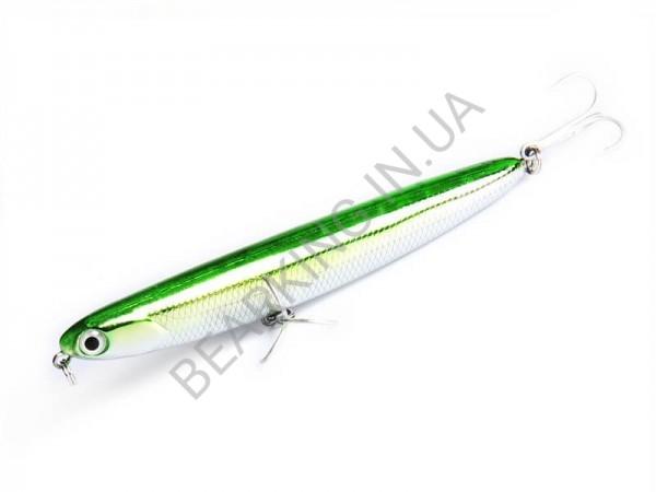 фото Bearking Skimmer 110F цвет J Green
