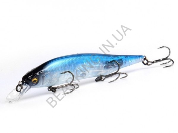 фото Bearking Ito Shiner 115SP цвет E Pro Blue
