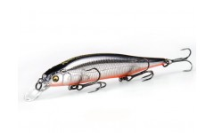 Bearking Ito Shiner 115SP цвет N Graphite Minnow