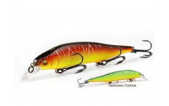 Bearking Ito Shiner 115SP цвет Q Fire Green Tiger