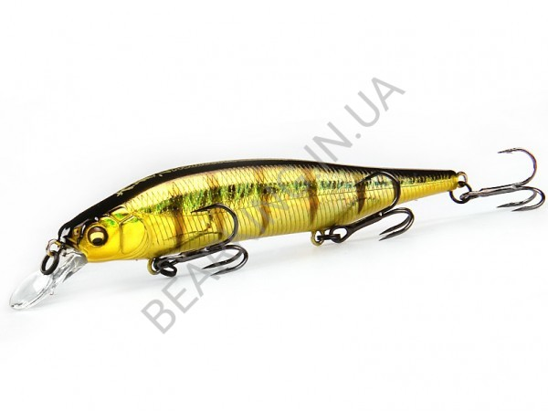 фото Bearking Ito Shiner 115SP цвет S Golden Perch