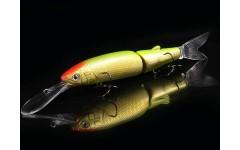 Bearking Magallon Diving 113SS цвет F Golden Red