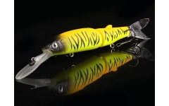 Bearking Magallon Diving 113SS цвет I Tropical Tiger