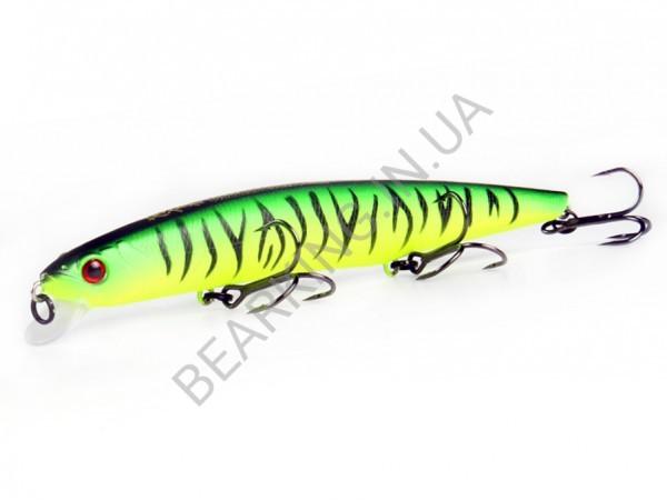 фото Bearking JungleCat 140SP цвет A Mat Tiger