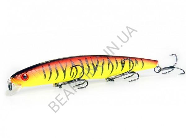 фото Bearking JungleCat 140SP цвет F Fire Tiger