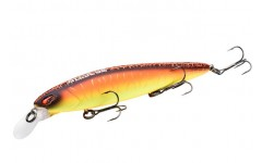 Allblue Laydown Minnow MID 110SP цвет B Hot Orange