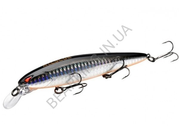 фото Allblue Laydown Minnow MID 110SP цвет F