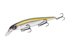 Allblue Mag Squad 115SP цвет F Natural Minnow