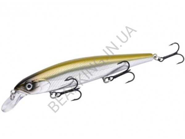 фото Allblue Mag Squad 115SP цвет F Natural Minnow