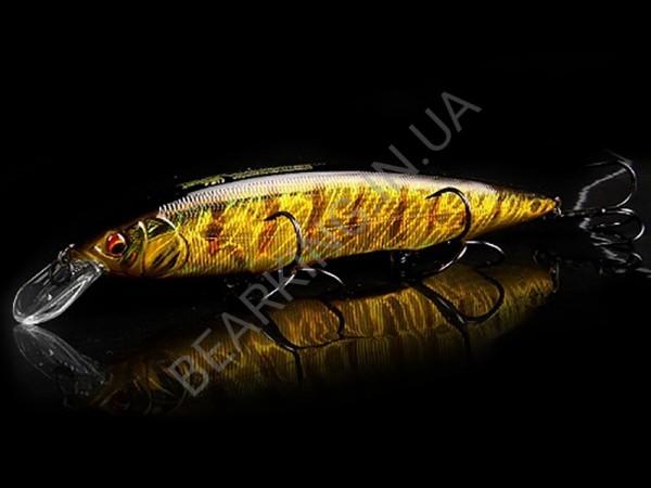 фото Bearking Kanata 160F цвет Q Gold Perch