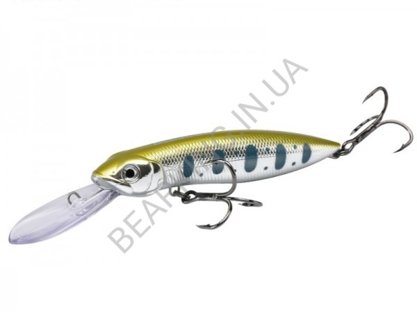 фото Allblue Moby Dick 120F DR цвет G Big Trout