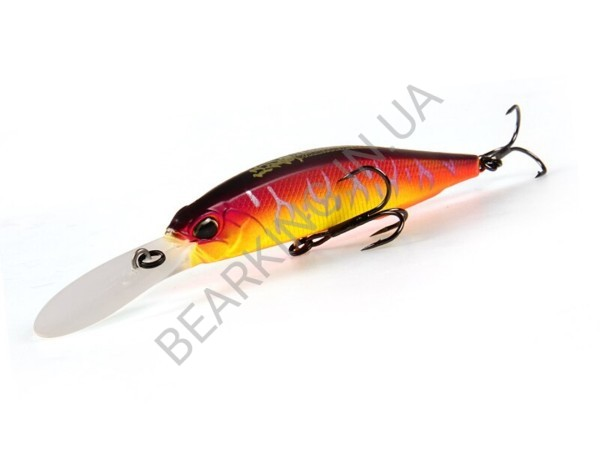 фото Bearking Realis 100DR цвет C Fire Tiger