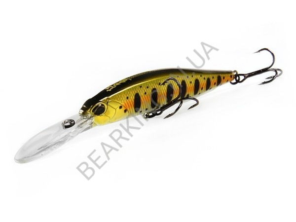 фото Bearking Realis 100DR цвет D Trout Minnow