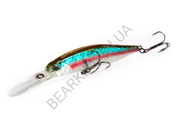 фото Bearking Realis 100DR цвет F Sea Minnow