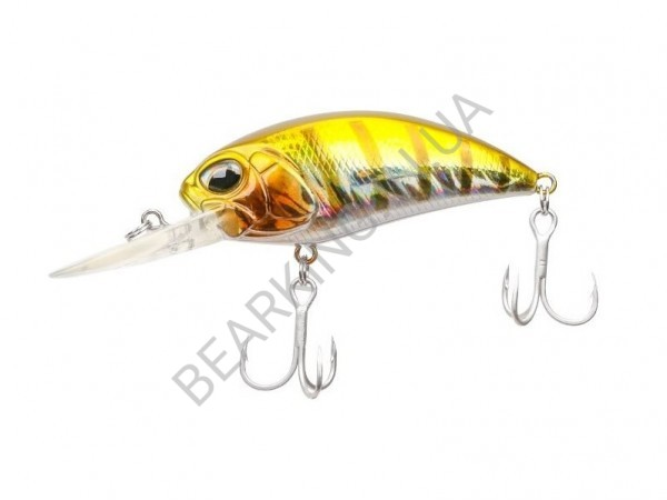 фото Bearking Realis Crank M65 11A цвет B Golden Perch