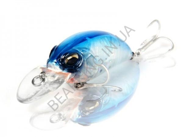 фото Bearking Realis Crank M65 8A цвет I Sea Blue
