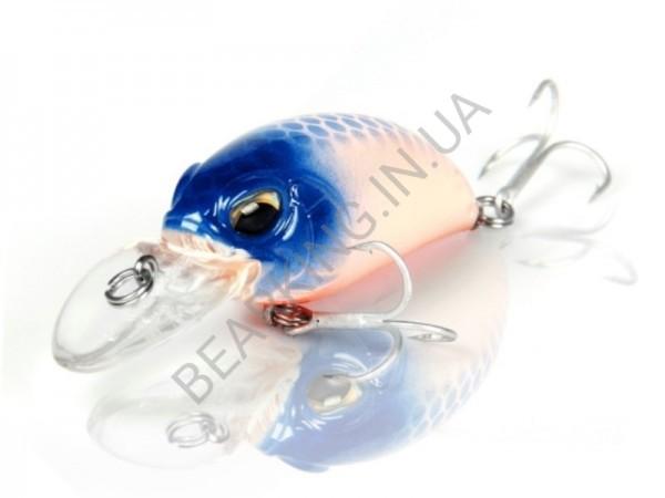фото Bearking Realis Crank M65 8A цвет K Blue Head