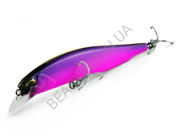 фото Bearking Realis Jerkbait 100SP цвет R Violet