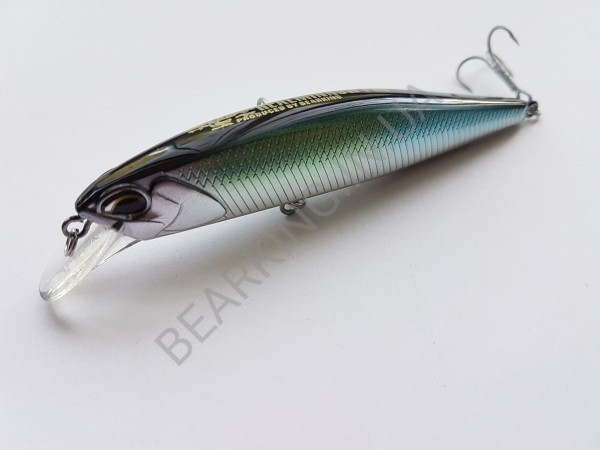 фото Bearking Realis Jerkbait 100SP цвет A Wakasagi