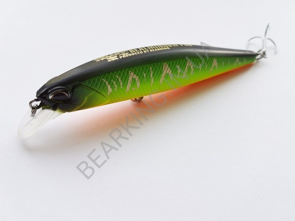 фото Bearking Realis Jerkbait 100SP цвет E