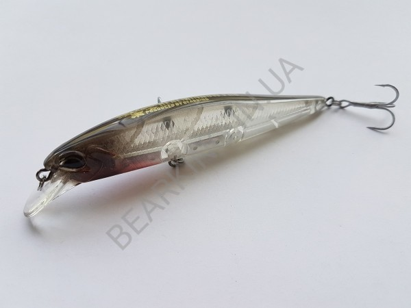 фото Bearking Realis Jerkbait 100SP цвет H