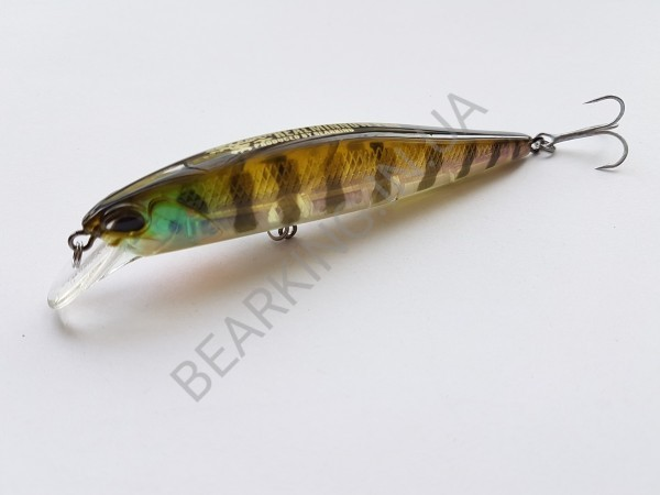 фото Bearking Realis Jerkbait 100SP цвет K Ghost Gill