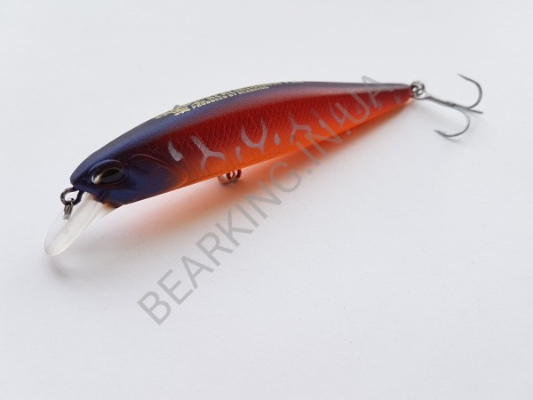 фото Bearking Realis Jerkbait 100SP цвет M Red Tiger