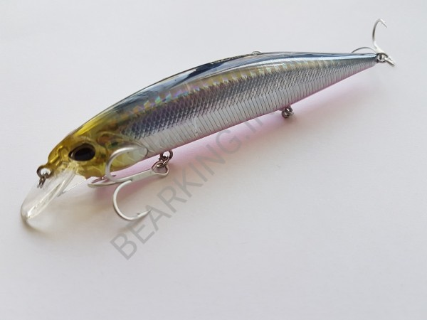 фото Bearking Realis Jerkbait 120SP цвет G