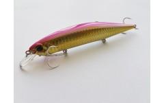 Bearking Realis Jerkbait 120SP цвет I Golden Sardine