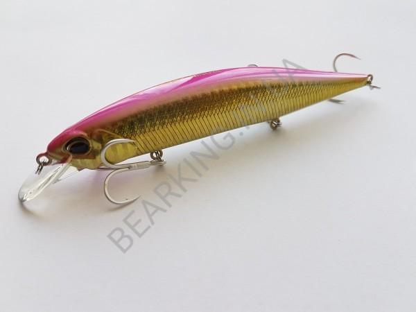 фото Bearking Realis Jerkbait 120SP цвет I Golden Sardine