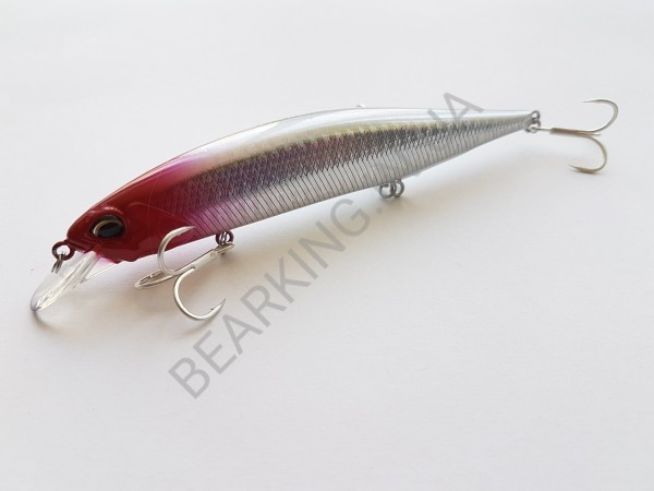 фото Bearking Realis Jerkbait 120SP цвет K
