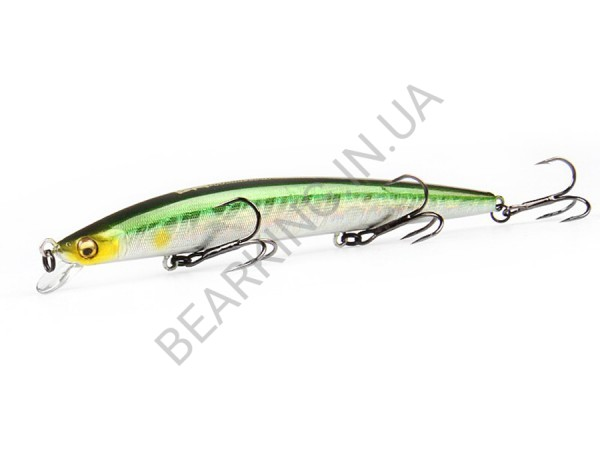 фото Bearking X-120SF цвет G Green Minnow
