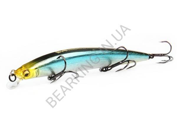 фото Bearking X-120SF цвет H Blue Minnow