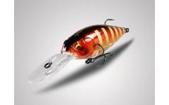Bearking Deep X-300 75F цвет G Red Gill