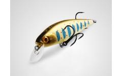 Bearking Squad Minnow 65SP цвет B Golden Trout