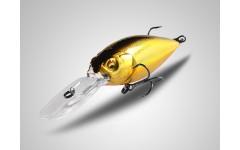 Bearking Deep X-300 75F цвет E Gold