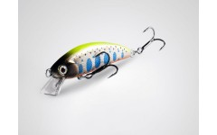 Bearking Sukari 50SS цвет A Trout