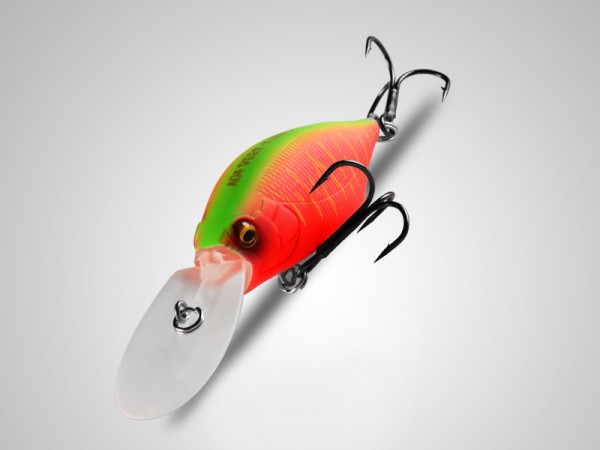 фото Bearking Deep X-200 LBO 70F цвет J Fruit Mat Tiger